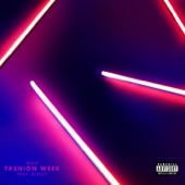 Fashion Week (feat. G-Eazy) - Wale Cover Art