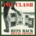 The Clash Washington Bullets