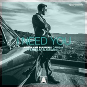 Armin van Buuren & Garibay - I Need You (feat. Olaf Blackwood) artwork