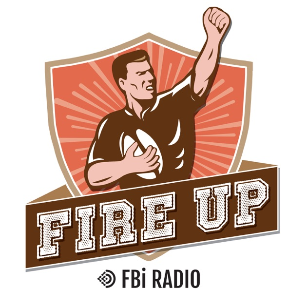 Fire Up! by FBi Radio on Apple Podcasts