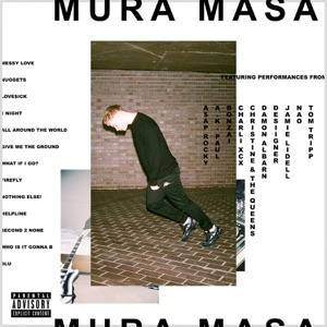 DESIIGNER feat MURA MASA – All Around The World Chords