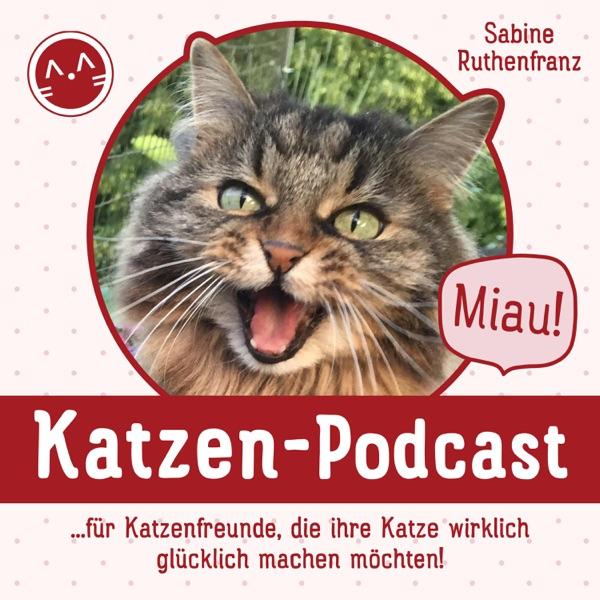 Miau Katzen-Podcast