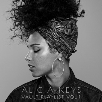 Vault Playlist, Vol. 1 – EP – Alicia Keys