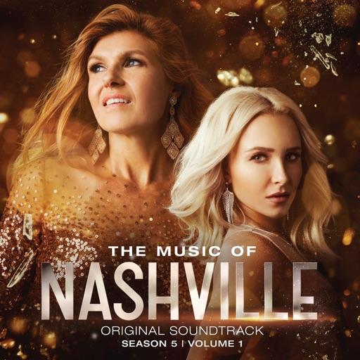 Sanctuary (feat. Charles Esten & Lennon & Maisy) - Nashville Cast