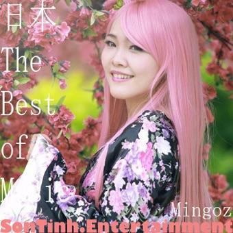 The Best of Music Japanese – Mingoz