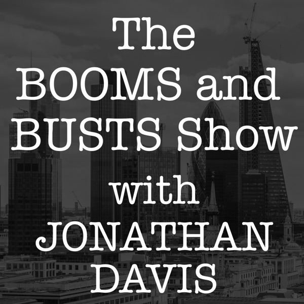The Booms and Busts Show