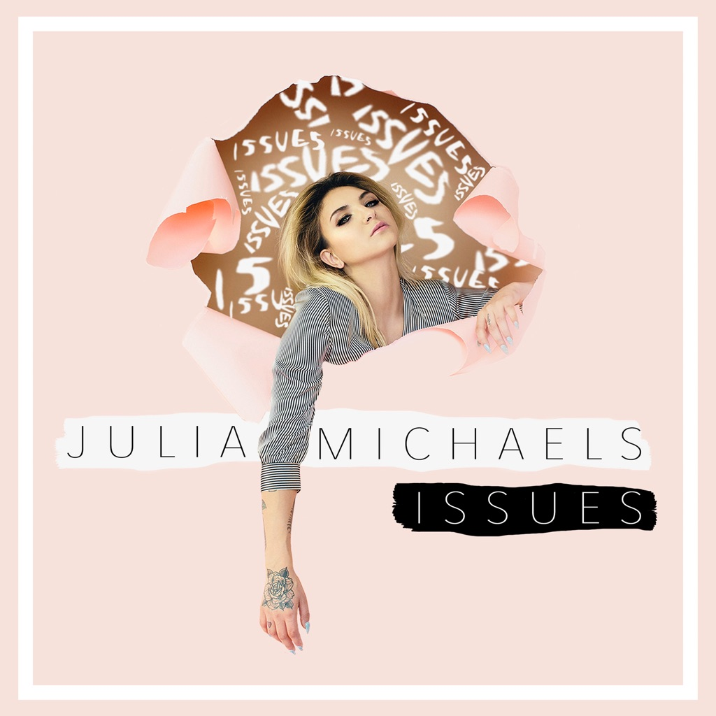 Issues - Julia Michaels,music,Issues,Julia Michaels,love this song