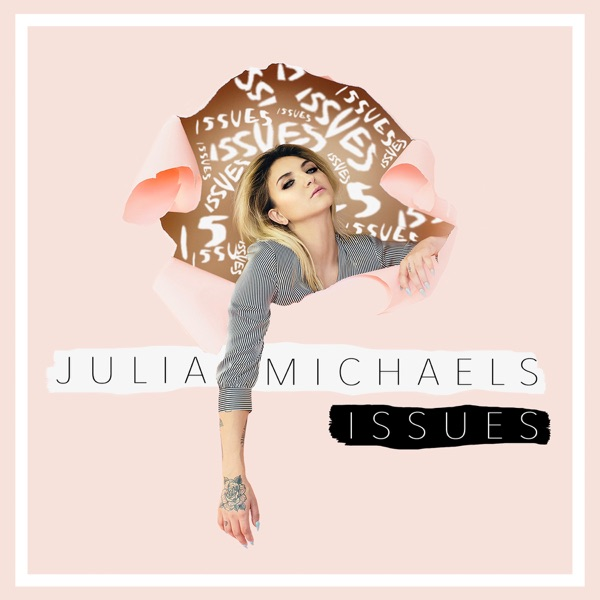 Key F Issues Chords Julia Michaels