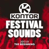 Various Artists - Kontor Festival Sounds 2017.01 - The Beginning Grafik