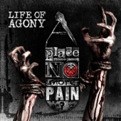 Life of Agony - A Place Where There's No More Pain  artwork