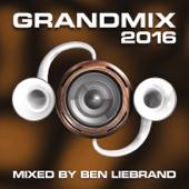 Various Artists - Grandmix 2016 (Mixed by Ben Liebrand) kunstwerk