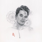 John Mayer - In the Blood  artwork