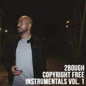 2Bough - Copyright Free Instrumentals #1 (Acoustic)  artwork