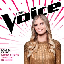 Lord, I Hope This Day Is Good (The Voice Performance)