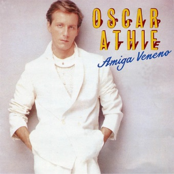 Amiga Veneno – Oscar Athie