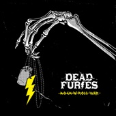 Rock 'N' Roll War - Dead Furies