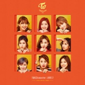 TWICE - KNOCK KNOCK artwork