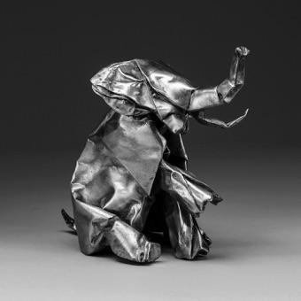 Black Origami – Jlin