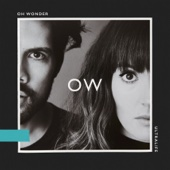 Oh Wonder - Ultralife  artwork