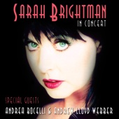 Sarah Brightman - Who Wants to Live Forever artwork