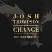 Change: The Lost Record - Josh Thompson Cover Art