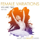 Female Variations, Vol. 2, Pt. 1