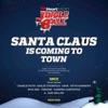 Santa Claus Is Coming to Town (feat. Charlie Puth, Hailee Steinfeld, Daya, Fifth Harmony, Rita Ora, Tinashé, Sabrina Carpenter & Jake Miller) - Single, DNCE