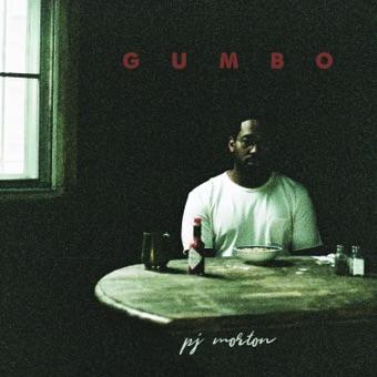 Gumbo – PJ Morton