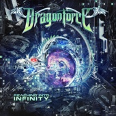 Reaching into Infinity (Special Edition) - DragonForce Cover Art