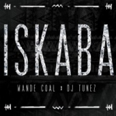 Wande Coal - Iskaba (feat. DJ Tunez) artwork