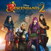 Verschiedene Interpreten - Descendants 2 (Original TV Movie Soundtrack) Grafik
