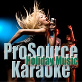 Mary Did You Know (Originally Performed By Kenny Rogers & Wynonna Judd) [Instrumental] - ProSource Karaoke Band