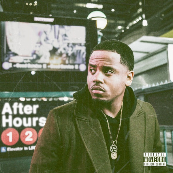 Mack Wilds - AfterHours (2017) [WEB FLAC] Download
