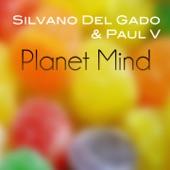 Planet Mind (feat. Grace) - EP