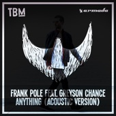 Anything (feat. Greyson Chance) [Acoustic Version]