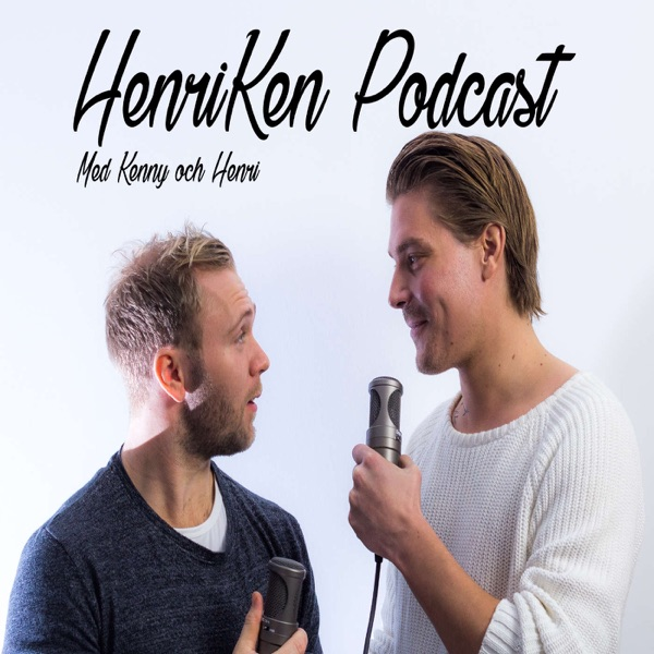 HenriKen podcast