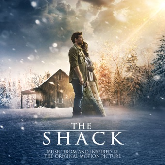The Shack: Music From and Inspired By the Original Motion Picture – Various Artists