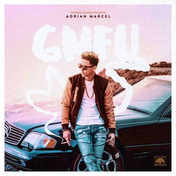 Adrian Marcel - GMFU (2017) [WEB FLAC] Download