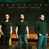 Jeff Lorber Fusion - Prototype  artwork