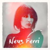 Neus Ferri - Personal - EP portada