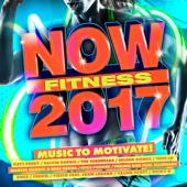 Various Artists - NOW Fitness 2017 artwork