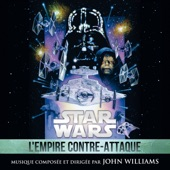 Star Wars: L'Empire Contre-Attaque (Bande Originale du Film)