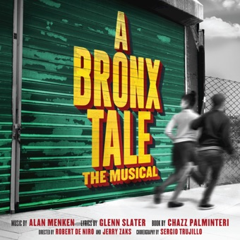 A Bronx Tale (Original Broadway Cast Recording) – Various Artists