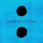 Ed Sheeran - Shape of You (Major Lazer Remix) [feat. Nyla & Kranium] artwork