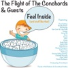 Feel Inside (And Stuff Like That) [feat. Guests] - Single, Flight of the Conchords