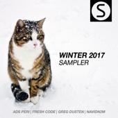 Synchronized Music Winter Sampler 2017 - EP