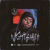 Night Shift - 24hrs Cover Art