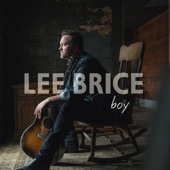Boy - Lee Brice Cover Art
