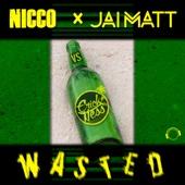 Wasted (Nicco & Jai Matt vs. Erick Ness) [Danstyle Remix]