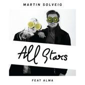 All Stars (feat. Alma)